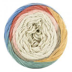 Katia - Fair Cotton Craft