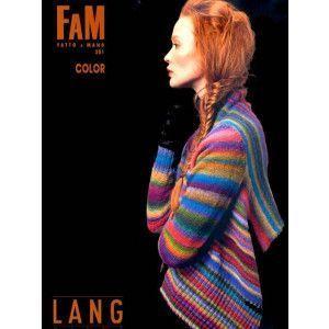 Fatto A Mano #201 Fall-Wimter