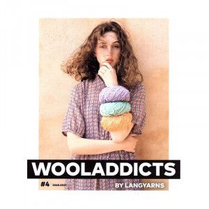 Wool Addicts Pattern Book #4