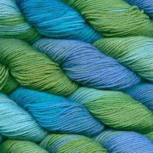 Lorna-s Laces - Shepherd Sock