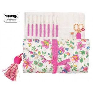 Etimo Bouquet Lace Hooks Set