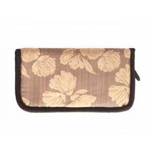 Knit Aid Kit Case Hyacinth Brown