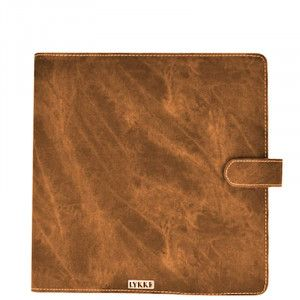 """Lykke Driftwood 14"""" Straight Gift Set in Umber Pouch"""
