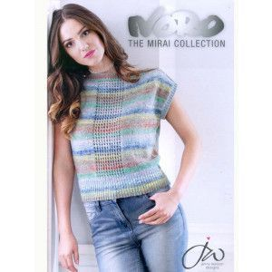 The Mirai Collection by Jenny Watson