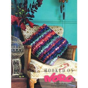 Hooked on Noro by Nicki Trench