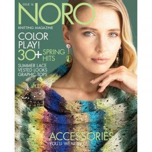 Magazine #16 Spring-Summer 2020
