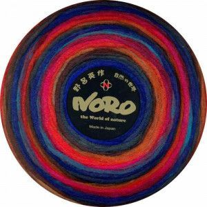 Noro - Rainbow Roll