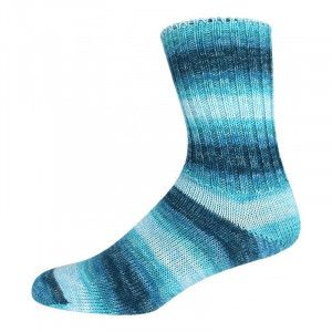 Online Supersocke Merino Extrafine Color Yarn