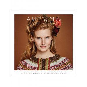 Marie Wallin. Autumn. Collection Five