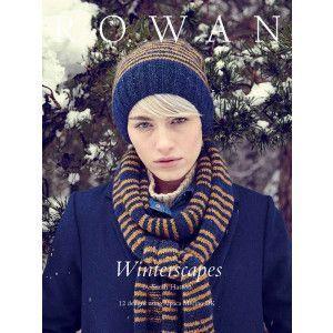 Sarah Hatton. Winterscapes