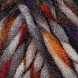 Rowan - Big Wool Colour