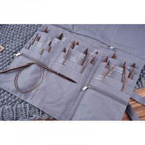 Rowan Full Set of Birchwood Circular Needles