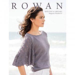 Rowan - Magazine #67 Spring-Summer 2020