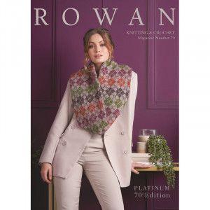 Rowan - Magazine #70 Fall-Winter 2021-22
