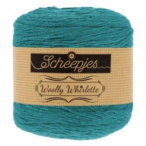 Scheepjes - Wooly Whirlette