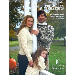 Shepherd's Own Family Knits