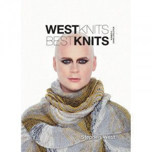 WestKnits - Best Knits Book no.3 - Shawl Evolution
