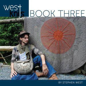 WestKnits - Book Three