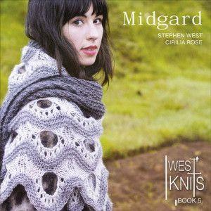 WestKnits - Book no. 5 - Midgard