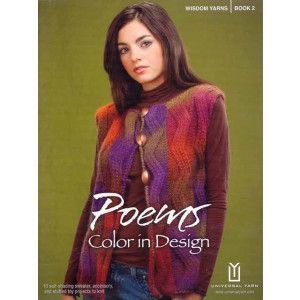 Book 2, Poems: Color in Design
