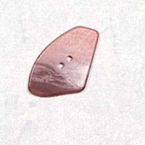 Exotic Buttons 66405 - Brown Slate