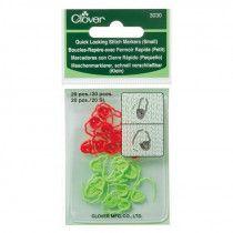 Quick Locking Stitch Markers #3030 Small