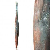 Furls Crochet Hook Streamline Swirl Galaxy Andromeda
