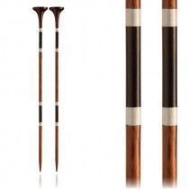 Furls Rosewood Single Pointed Needles