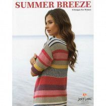 Jody Long Book - Summer Breeze