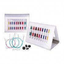 Knitter's Pride Interchangeable Set DELUXE Smart Stix