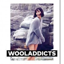 Wool Addicts Pattern Book #2