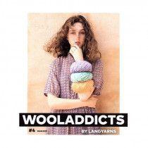 Wool Addicts Pattern Book #4