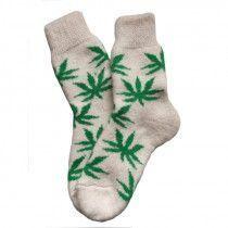 Rasskazovo Wool - Womens Winter Socks