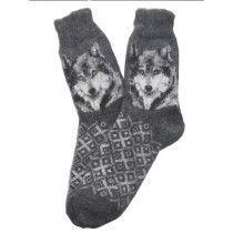 Rasskazovo Wool - Men Winter Socks