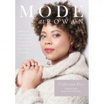 Rowan - Mode at Rowan: Collection Five