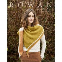 Rowan - Magazine #68 Fall-Winter 2020-21