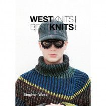 WestKnits - Best Knits Book no.2 - Sweaters