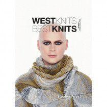 WestKnits - Best Knits Book no.3 - Shawl Evolution